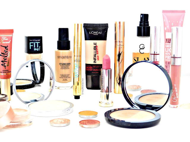 Most Used Beauty Products, Worth it high end beauty products,