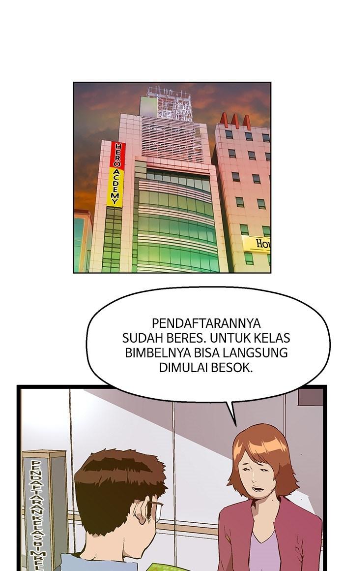 Webtoon Weak Hero Bahasa Indonesia Chapter 47