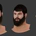 Nikola Mirotic Cyberface 2K17 Version [FOR 2K14]