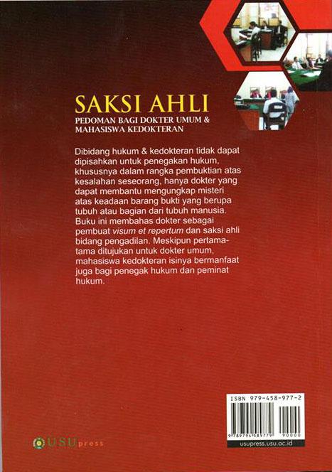Buku Forensik Pdf