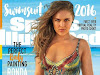 Ronda Rousey Strips And Strikes A Pose For A Sports Illustrated Shoot