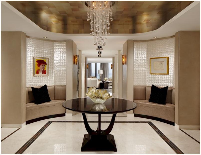 Deco chambre interieur extraordinaires d coration de hall pour votre maison - Voir sa maison de face ...