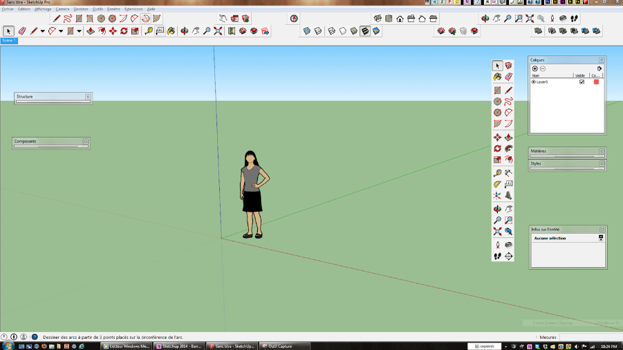 System Requirements For Sketchup Pro Design Software