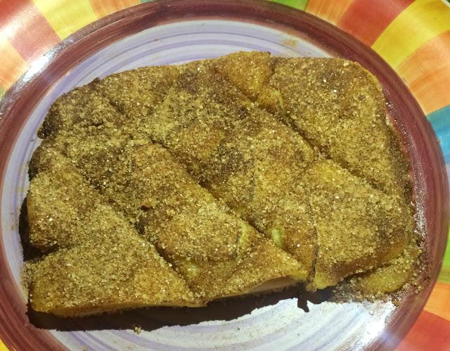 Comidas e bebidas típicas de Recife (Pernambuco) - cartola
