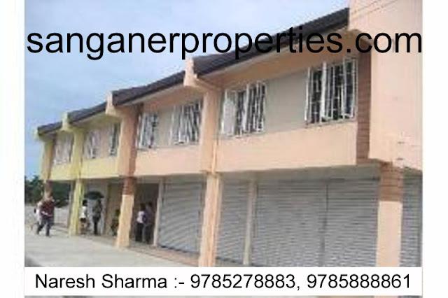 Commercial Shop In Sanganer