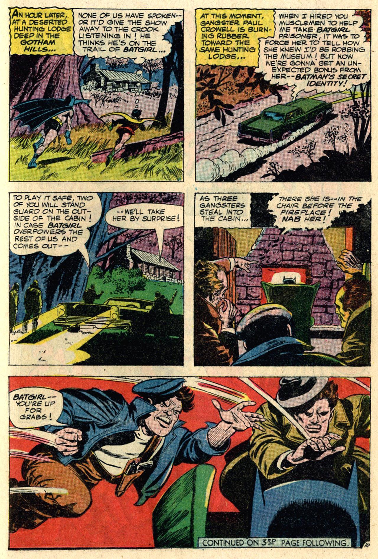 Detective Comics (1937) 363 Page 12