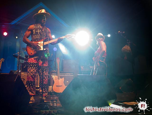 Sines, Festival de Músicas del Mundo,