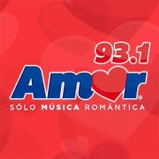 Amor 93.1 Guadalajara en Vivo