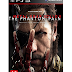 Metal Gear Solid 5: The Phantom Pain PSN mídia digital