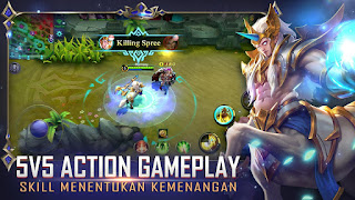 Download Mod Mobile Legends: Bang Bang Apk