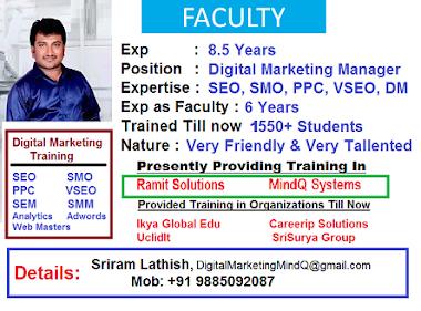 Digital Marketing Jobs Hyderabad Seo Jobs Hyderabad
