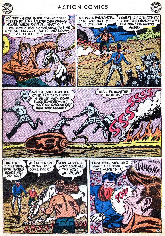 Action Comics (1938) 182 Page 39