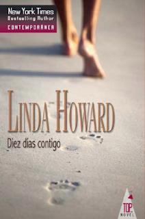 Linda Howard - Diez Días Contigo