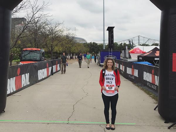 Ironman Louisville 2017 Race Recap