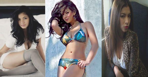 LOOK: Angel Locsin's Sexiest Photos Of All Time!