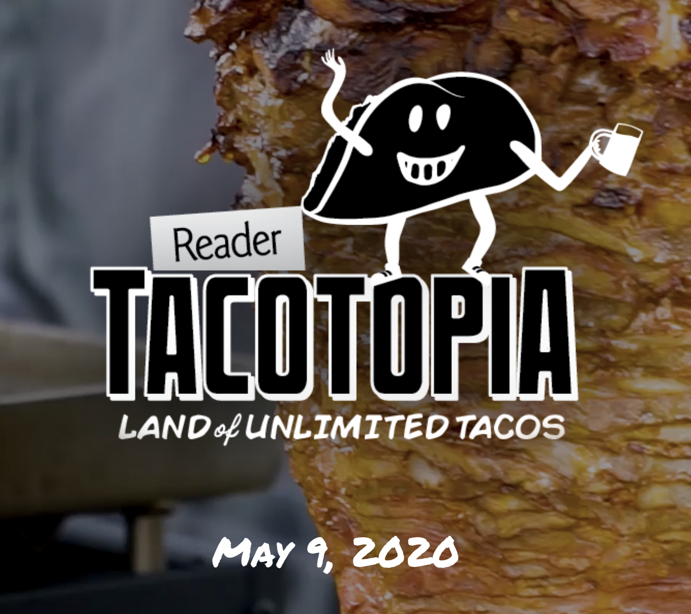 Save on passes & Enter to win VIP tickets to San Diego Reader Tacotopia 2020, taking place May 9!