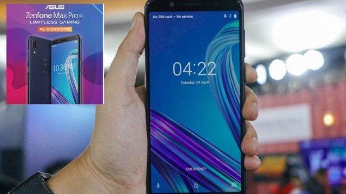 Apakah Asus Zenfone Max Pro M2 Bisa Fast Charging Sudah