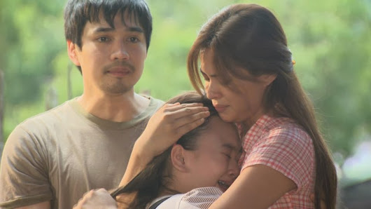 MMK tonight (March 8) showcases the story of a young girl who has been repeateadly abused, SPG is recommended!!! - Artista Gallery