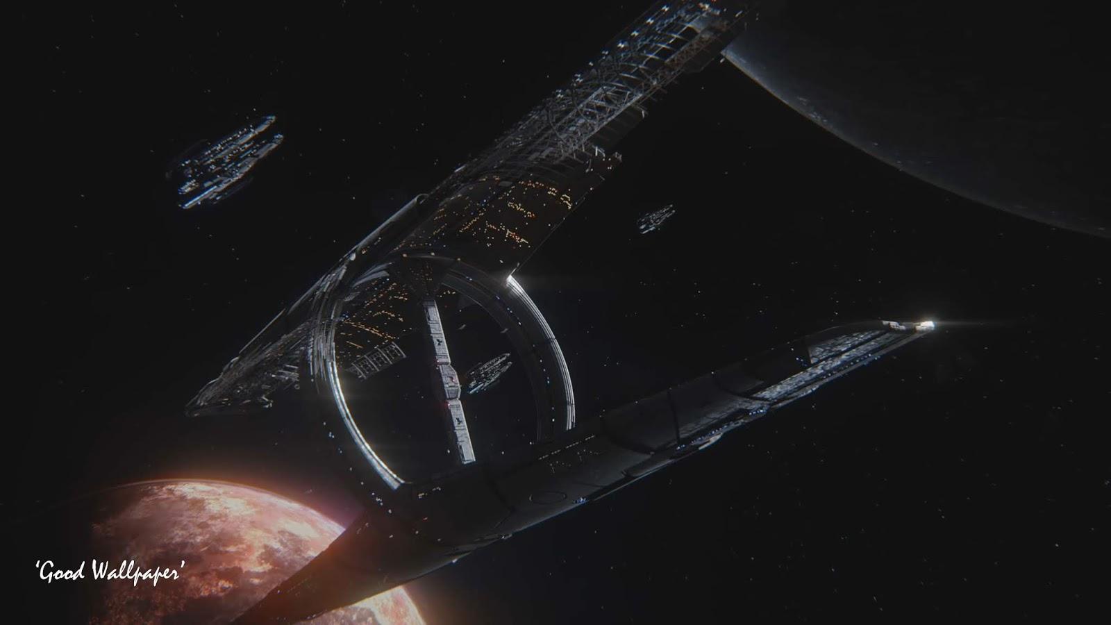 Mass Effect Andromeda Wallpaper Iphone: 3D Mass Effect Andromeda Wallpaper Full HD 4k 1920x1080