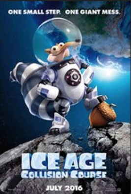 Download Ice Age Collision Course (2016) Subtitle Indonesia