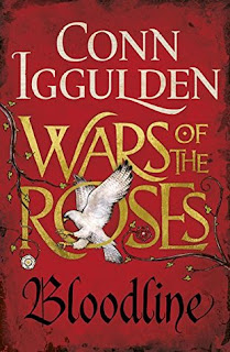 War of the Roses: Bloodline book cover