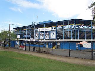 Burlington Athletic Stadium