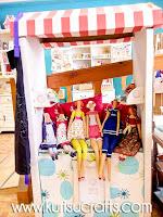 Hacer muñecas Tilda en Alicante