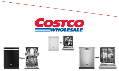 Want to Buy a Best Dishwasher at Costco  Read this Guides
