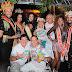 Click cidade marcou presença no Baile do Hawai
