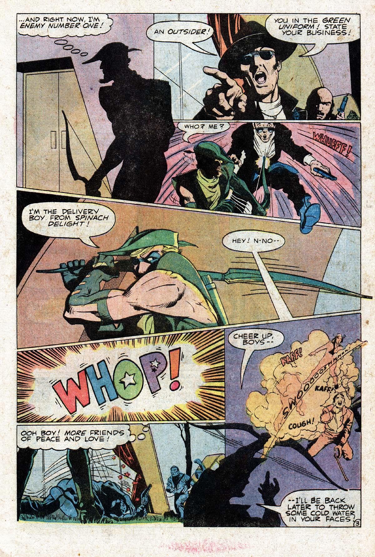 Read online World's Finest Comics comic -  Issue #280 - 19