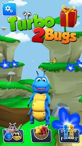 Turbo Bugs 2 MOD APK 2.4.5