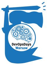 Warsaw DevOpsDays Logo