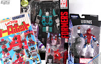 Air Raiders, GanguStars Books, GanguStars Projects, Japanese Robots, robots, RATS, Starriors, Transformers, Titans Return, トランスフォーマー, タカラ, トミー