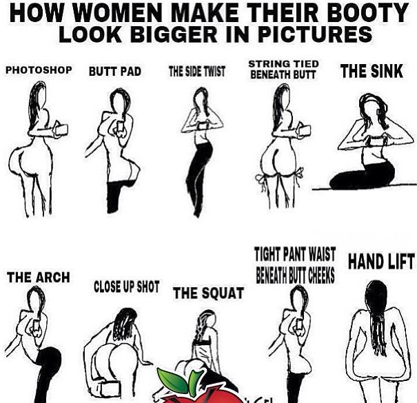 Ass Make It Bigger 63