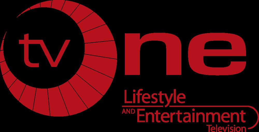 The Branding Source New Logo Tv One