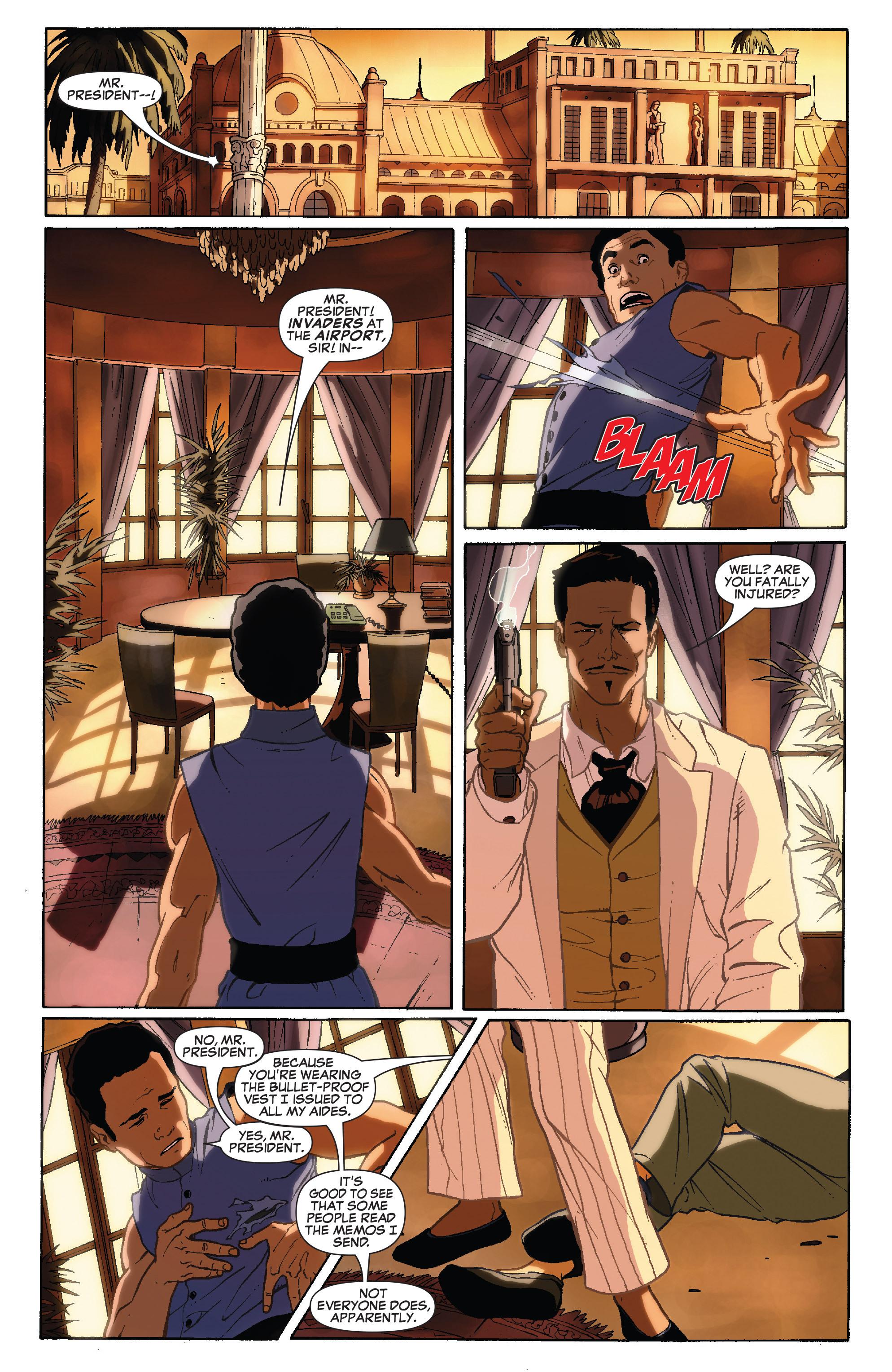 Read online She-Hulk (2005) comic -  Issue #34 - 21