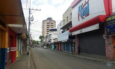 Resultado de imagem para comércio de Ipiaú