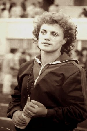 Vera Bregu Bitani, atlete kampione