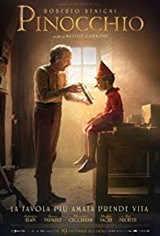 Pinocchio - Dublado