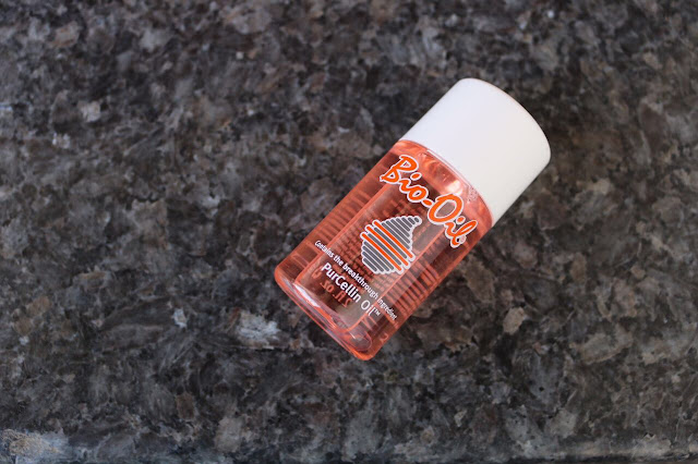 Bio-Oil for Burned Marks | Review