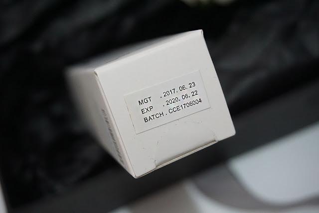 éPure Cryo Cellular Jelly Essence expiry date
