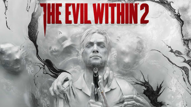 game ini merupakan game survival horror Spesifikasi PC - The Evil Within 2