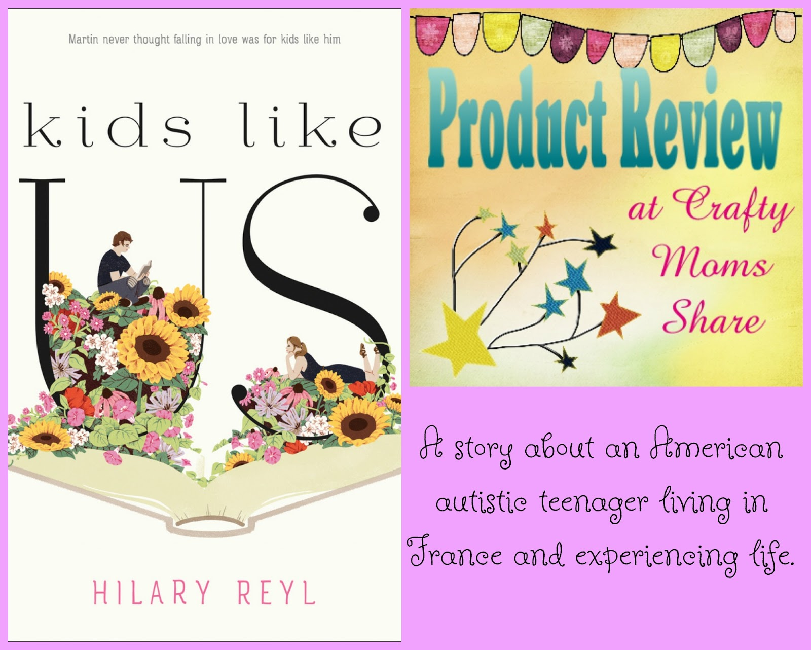 Kids Like Us  Young Adult Novel Review