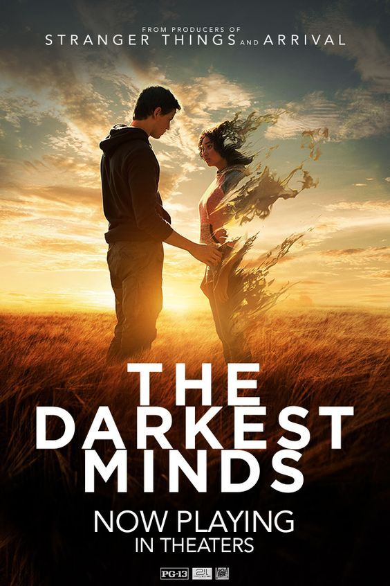 The Darkest Minds (2018) ORG Dual Audio 720p BluRay [Hindi-DD5.1 English] ESubs Free Download