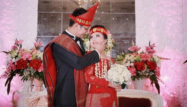 Inilah Lima Fakta Unik Sinamot, Mahar Pernikahan Ala Batak
