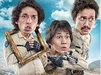 Download Film Comedy Indonesia Warkop DKI Reborn (2016) Full Movie+Streaming