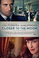 Closer to the Moon (2016) Poster