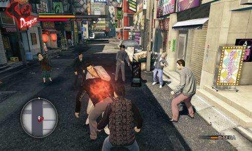 Download Yakuza Kiwami PC Game Full Version Free