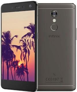 Spesifikasi dan Harga Infinix S2 Pro X522