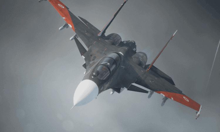 تحميل لعبة Ace Combat 7 Skies Unknown للكمبيوتر
